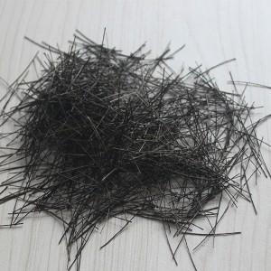 Basalt fiber chopped strands