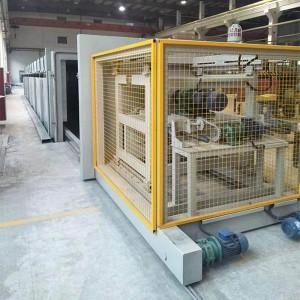 China Cheap price Gantry Filament Winding Machine - Oven – Huabin
